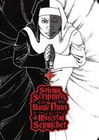 Solemn Scriptures of the Battle Nuns of the Mercyful Sepulcher