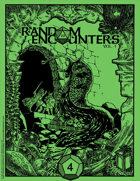 Random Encounters Map Collection Vol 1, Issue 4 (Nov 2018) High-Res - REMC004
