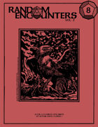 Random Encounters Map Collection Vol 2, Issue 8 (August 2019) High-Res - REMC0013