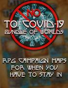Avant Novis's NO to covid-19 Bundle of worlds [BUNDLE]
