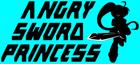 Angry Sword Princess