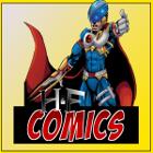 HF Comics