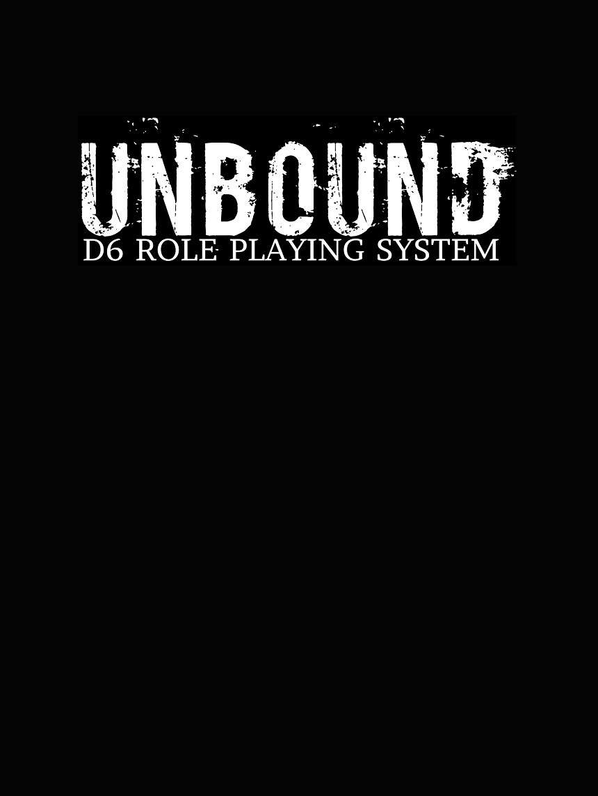Unbound Rulebook
