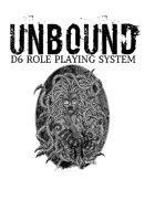 Unbound GM Screen