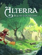 Age of Exploration Print and Play
