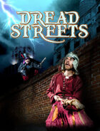 Dread Streets - The Cinematic Swashbuckling Game