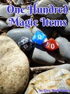 100 Magic Items