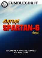 Spartan-G