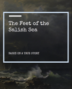Feet of the Salish Sea (a Dread supplemental)