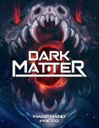 Dark Matter [Alpha]