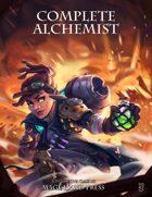 Complete Alchemist