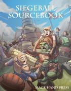 Siegeball Sourcebook