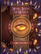 Mimic Book of Mimics