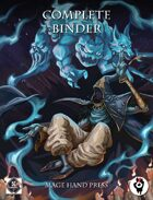 Complete Binder