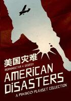 祸不单行:美国灾难(American Disaster)