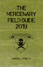 The Mercenary Field Guide 2019