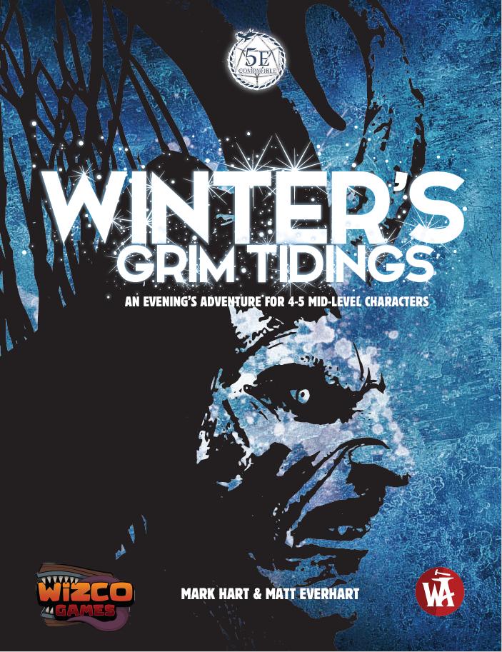 Winter's Grim Tidings - 7th-9th Level (PDF)