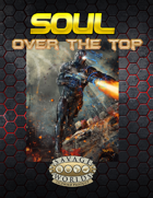 Over the Top(SOUL adventure)
