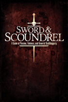Sword & Scoundrel: Open Beta Document