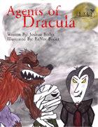 Agents of Dracula - A Mini-RPG