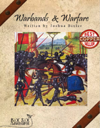 Warbands and Warfare