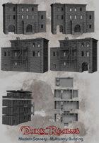 Modern Scenery - Multistory Building