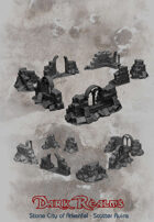 Stone City of Arkenfel - Scatter Ruins