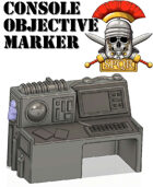 Console Objective Marker