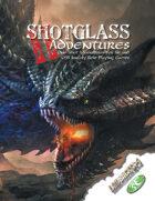 Shotglass Adventures 2