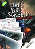 DM Mini-Screen - Print and Play