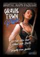 SHOTGLASS ADVENTURES: GRAVIS TOWN BLUES Digital Maps Package