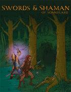 Swords & Shaman of Sonnegard - GAME MASTERS BOOK BETA