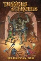 Tunnels & Trolls 7th Edition
