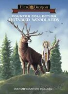 Counter Collection: Untamed Woodlands