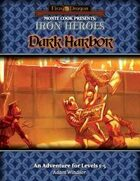 Iron Heroes: Dark Harbor