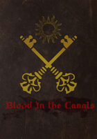 Blood in the Canals