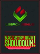 Black History Trivia Showdown