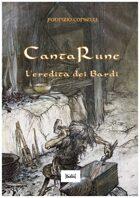 CantaRune - L'eredità dei Bardi