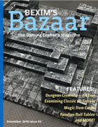 Bexim's Bazaar Issue #0