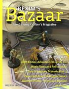 Bexim's Bazaar Issue #5