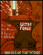 Kill Sector Ultra Forge - Over 150 New Functions