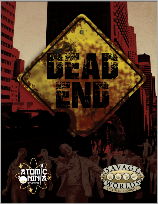 Dead End Jumpstart Edition