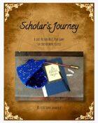 Scholar's Journey