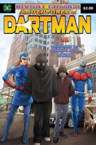 Adventures of Dartman #1