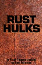 Rust Hulks