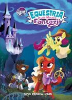 Equestria: Puść Wodze Fantazji- podręcznik podstawowy