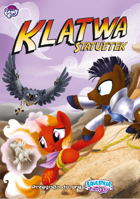My Little Pony - Equestria: Klątwa Statuetek - Scenariusz