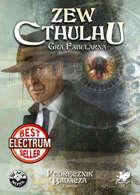 Zew Cthulhu 7ed. - Podręcznik Badacza