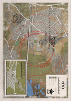 Tajemnice Pętli - Zestaw 3 map