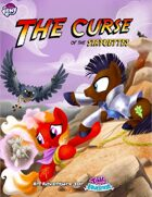 My Little Pony: Tails of Equestria - The Curse of the Statuettes